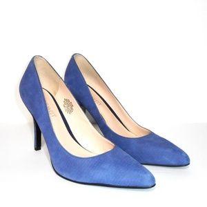 Nine West Pointy Toe Pump Stiletto Heels